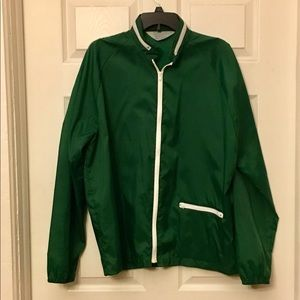 Other - Vintage men's nylon jacket